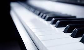钢琴体验课——黑白键的灵魂歌者