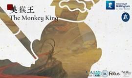 诺丁汉三校艺术节-英文话剧《美猴王》The Monkey King