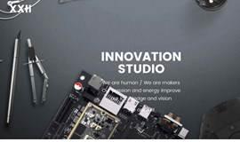 XXII: Tech Innovation Studio from France