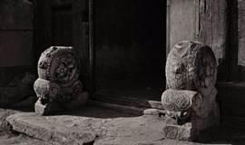 北京历史文化及圆明园、教堂建筑专家刘阳讲座「北京的门墩」