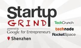 Startup Grind深圳六月访谈RocketSpace China CMO 周立玮 (Allan Chou) :全球创业者的联动