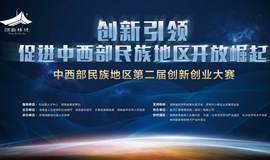 中西部民族地区第二届创新创业大赛