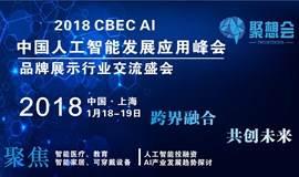 中国人工智能发展应用峰会