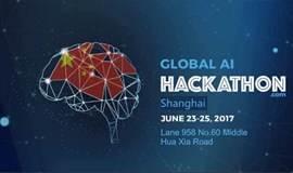 Global AI Hackathon