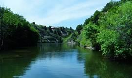 大巴亲子游 | 清凉谷看瀑布飞洒,听山水叮咚,享大自然清幽!