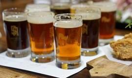 6.15丨左手邀你免费参加京城最气派的高端精酿啤酒品鉴会!
