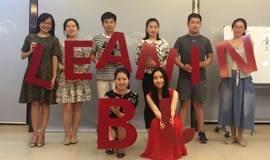 Lean In Beijing (励媖北京)朗读者