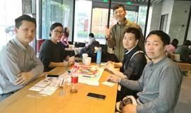 上海创业者服务平台-上海仁侠创业者俱乐部联办活动——《初创企业融资之道》第9次线下分享活动邀请您的参加!