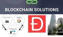 区块链,ICO,DAO商业模式研讨沙龙
