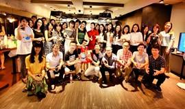 GOYA深圳・欢乐颂——Friday Happy Hour at Shenzhen