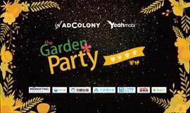 The Garden Party——AdColony&Yeahmobi荧光音乐派对