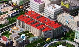 飞马旅精选硅谷十大创新项目路演