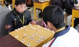 广州暑假象棋班