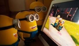 【免费看短片】 变身小黄人!花90分钟, 看2部短片、观1度人生