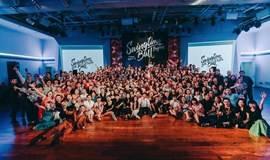 Swingtime Ball 2017 Oversea Registration