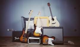 曾经——吉他初体验(一节课学会弹吉他!)