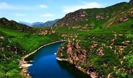 活动 | 野狼谷之山清水秀-细水长流-宁静原始峡谷休闲穿越【08月13日】