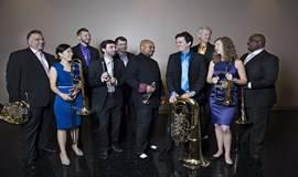 罗德尼·马萨利斯费城大铜管乐队带你走近艺术殿堂