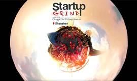 Startup Grind深圳八月访谈B轮获数亿元迅雷领投、VR全景相机Insta360创始人刘靖康:从中国走向世界