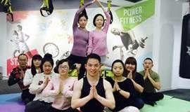 营养·美食·运动俱乐部--7月每周6:户外瑜伽