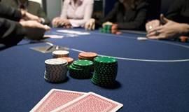 【周六 人民广场】德州扑克 ALL IN 交个朋友