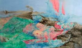 D&W|梦行者聚乐部  【艺术与鉴赏】油画 免费公开课  正式开课了。。。