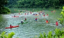 8.20周日:皮划艇达人初体验活动
