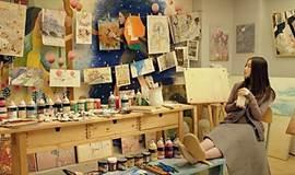 【零基础学画画】文艺生活的正确打开方式