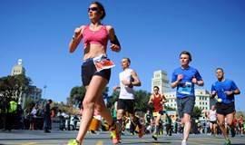 2018年3月巴塞罗那马拉松4天3晚四星酒店参赛套餐