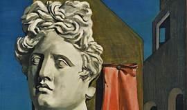 """【讲座Lecture】""""形上绘画"""":超越,抑或内在?    — 与基里科和莫兰迪的一次哲学对话"""