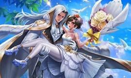 王者荣耀cp+夏日美食派对:不会打游戏也能玩!
