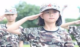 3天童军夏令营,让你的孩子体验上海某导弹部队军营生活,军训、徒步、拉练...