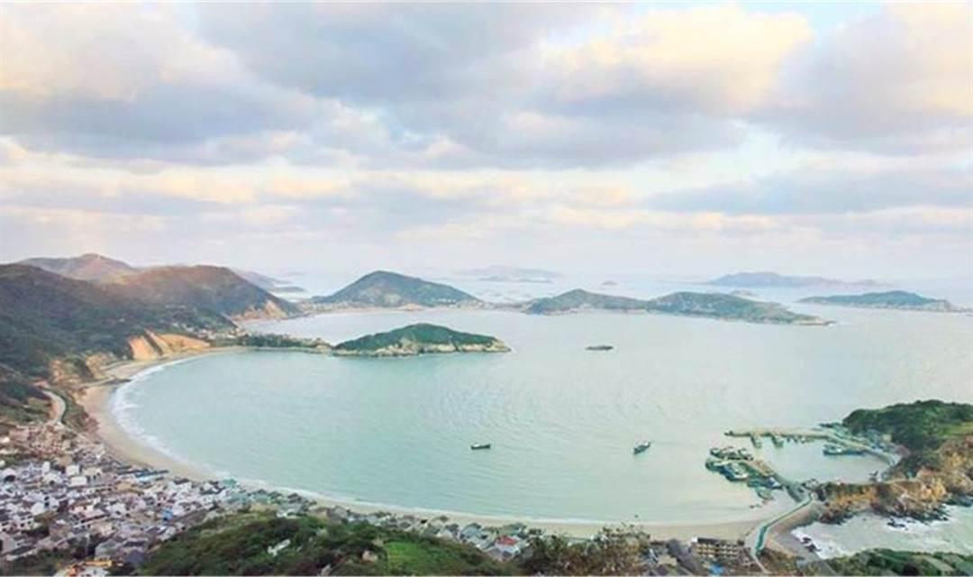 【国庆】探寻隐秘衢山岛:阳光沙滩,蔚蓝大海,看日出日落(2天)