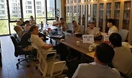 发明人聚会(第19期)企业家和创业者的互动交流