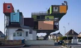 展览: 自由组装-未来城市摄影展