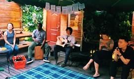 共创|音乐&渐冻人的跨界公益