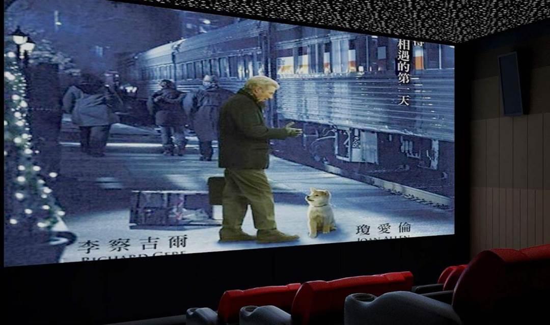 下班创中国 | 人生观影社 | 8月27日下午| 我敢说 你从没有看过这场电影,你敢信吗?一场有幸福感的电影体验