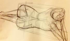 Workshop | 混合材料:如何设计一张海报