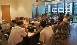 发明人聚会(上海)第18期:创业者和发明人的交流活动