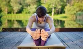 来一场愉悦身心的瑜伽体验(仅售19.9)