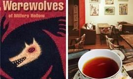 Werewolves English Corner