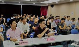 【项目已公布】科创show | 上海科技人才系列路演(33期)