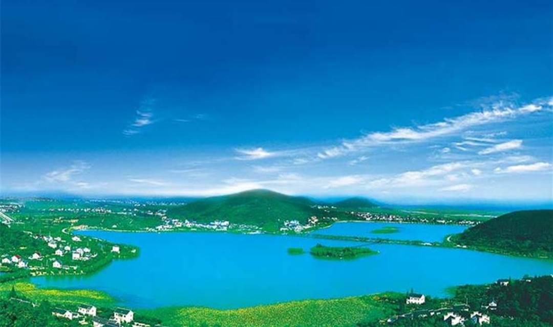 【国庆-已成行】漫步谈仙岭古道,望南北湖,赏山海湖奇观(1天)