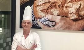 跟法国大师学烘焙,一堂不可思议的面包烘焙课(法棍,法式小面包,牛角包)