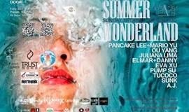 SUMMER WONDERLAND WITH TRUST&COOL WAVE CLUB