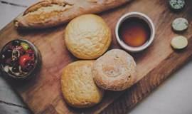 自制软欧面包活动,这周六升级回归!你还要错过吗?