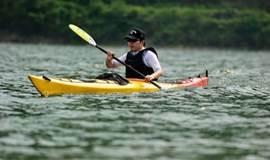 江西余干皮划艇休闲运动基地|暑期少儿皮划艇培训班开始报名啦!