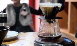 手工咖啡体验 | 周末来点高大上的精品