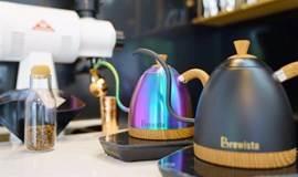 【开学季】精品咖啡体验课程入秋第一趴|教师节可以这么过哦!
