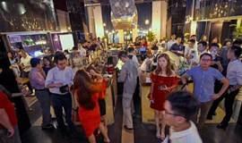 浪漫夜 丨上海大型红色主题热辣派对